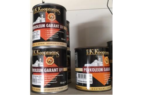 P.K Koopmans Perkoleum Garant UV 750 ML