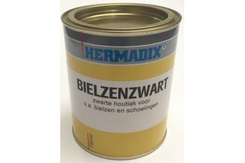 Hermadix Bielzen zwart 750 ML