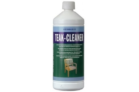 Hermadix Teak-Cleaner