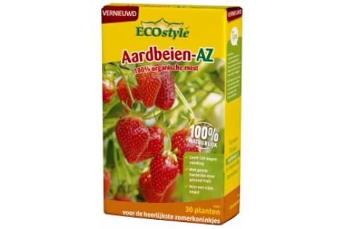Aardbeien - AZ