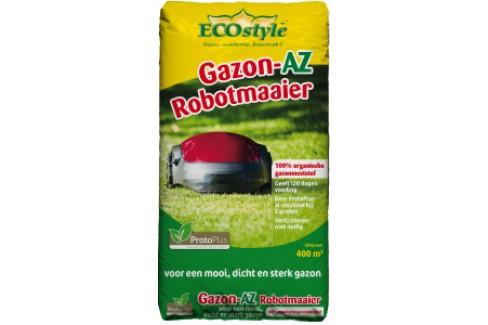 Gazon - AZ robotmaaier