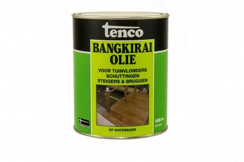 Bangkarai olie