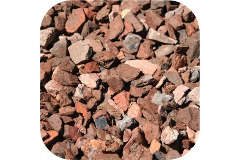 Mijnsteen Split 3-22 mm 1000 Kilo