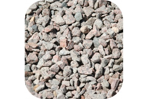 Schots Graniet 8-16 mm 1000 Kilo